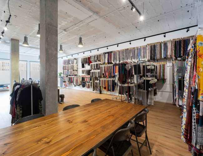 Diseño y reforma de local comercial