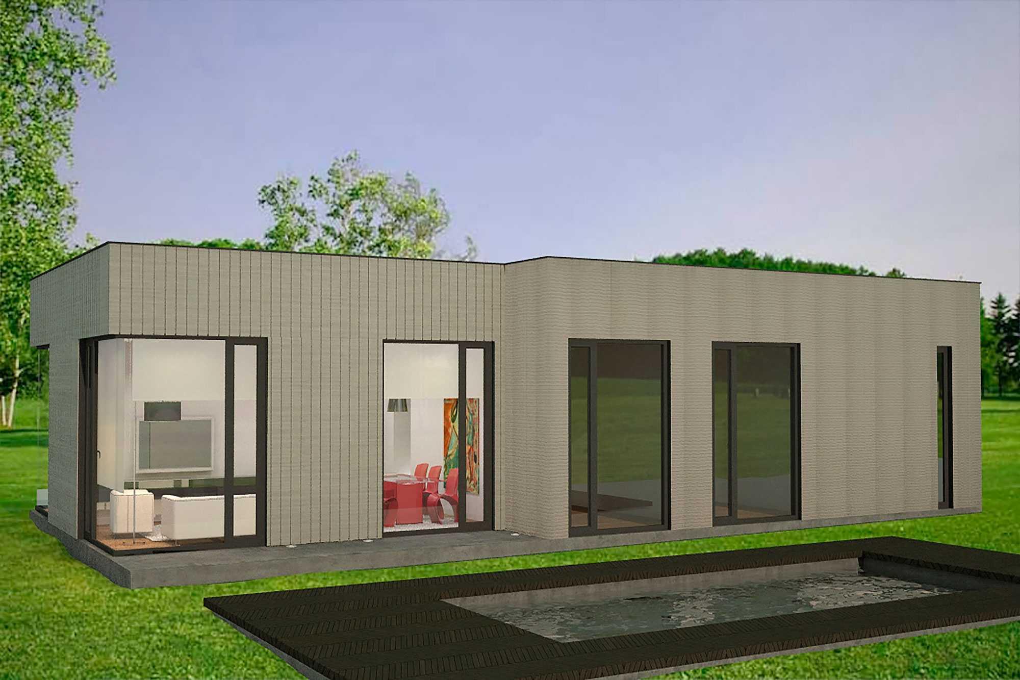 Dise o arquitectura dise o interiores en coru a y galicia - Arquitectura de interiores coruna ...